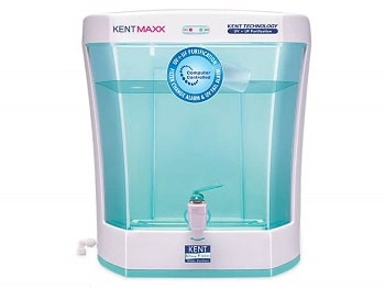 Kent Maxx UV+UF water purifier Review