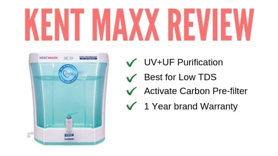 kent maxx review